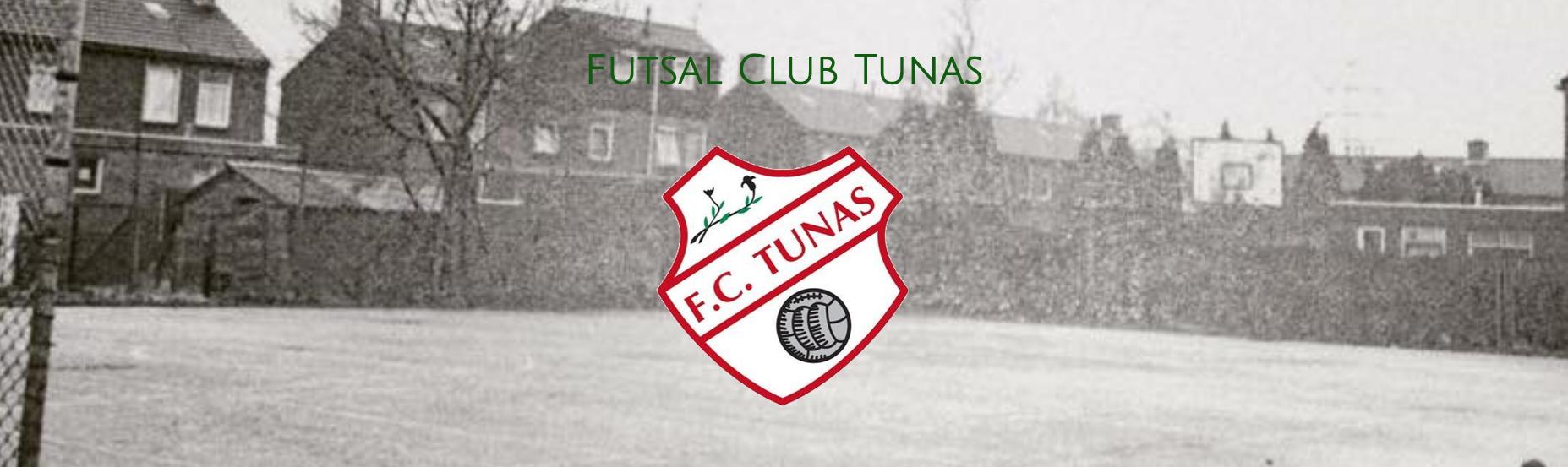 achtergrond FC tunas